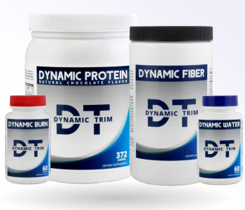 dynamic trim product line